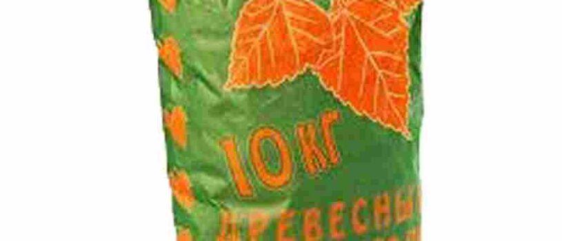Березовый уголь 10 кг