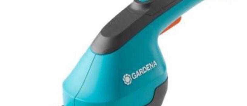 Ножницы для газонов GARDENA AccuCut